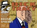 Complete Dick Tracy Dailies and Sundays HC (2006- IDW) By Chester Gould 20-1ST