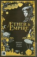 Aether and Empire (2016 Blue Juice) 2