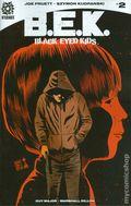 Black Eyed Kids (2016 Aftershock) 2