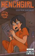 Henchgirl (2015 Scout Comics) 1-2