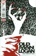 Old Man Logan (2016 Marvel) 6