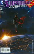 Superman American Alien (2015) 7A
