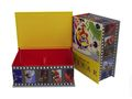 Art of Pixar Collectible Postcards Box (2005 Chronicle Books) BOX#01P