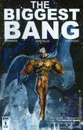 Biggest Bang (2016 IDW) 1