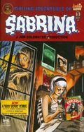 Chilling Adventures of Sabrina (2014 Archie) 5B