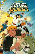 Future Quest (2016 DC) 1A