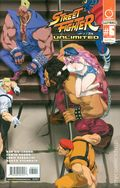Street Fighter Unlimited (2015 Udon) 6B