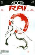 Rai (2014 Valiant) 13A
