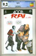 Rai (2014 Valiant) 13C