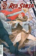 Red Sonja (2016) Volume 3 5A