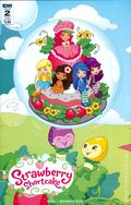 Strawberry Shortcake (2016 IDW) 2SUBA