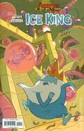 Adventure Time Ice King (2016) 5A