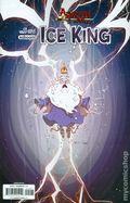 Adventure Time Ice King (2016) 5B