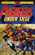 Avengers Under Siege TPB (1998 Marvel) 1st Edition 1-1ST