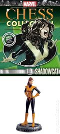 Marvel Chess Collection (2014- Eaglemoss) Figure and Magazine #061