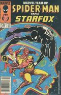Marvel Team-Up (1972 1st Series) Canadian Price Variant 143
