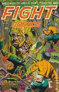 Fight Comics (1940) 31