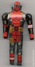 Build Your Own Deadpool (2016 Marvel) ITEM#1