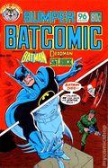 Bumper Batcomic (1976) Australian Series 16
