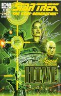 Star Trek The Next Generation Hive (2012 IDW) 1RIB