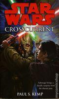 Star Wars Crosscurrent PB (2010 Del Rey Novel) 1-1ST