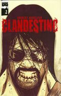 Clandestino (2015 Black Mask) 3
