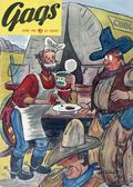 Gags Magazine (1941 Triangle Publications) Vol. 10 #6