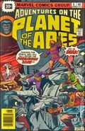 Adventures on the Planet of the Apes (1975) 30 Cent Variant 6