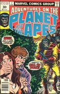 Adventures on the Planet of the Apes (1975) 30 Cent Variant 7