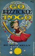 G.O. Fizzickle Pogo SC (1958 Simon & Schuster) 1-1ST