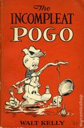 Incompleat Pogo TPB (1954 Simon and Schuster) 1-1ST
