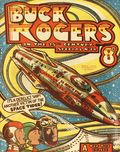 Buck Rogers Special (Australian Edition c.1955 Southdown) 14