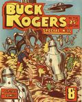 Buck Rogers Special (Australian Edition c.1955 Southdown) 15