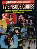 Starlog Photo Guidebook TV Episode Guides (1981) 1
