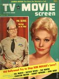 TV and Movie Screen Magazine (1953) Vol. 3 #6