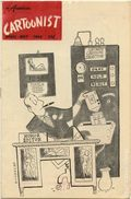 American Cartoonist Magazine (1947 American Cartoonist Association) Apr-May 1948