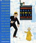 America's Great Comic-Strip Artists HC (1989 Abbeville Press) 1-1ST