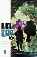 Black Science TPB (2014-2019 Image) 4-1ST