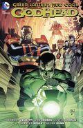 Green Lantern/New Gods GodHead TPB (2016 DC) 1-1ST