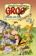 Groo Friends and Foes TPB (2014 Dark Horse) 3-1ST