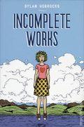 Incomplete Works GN (2016 Alternative Comics) 1-1ST
