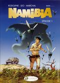 Namibia GN (2016 Cinebook) Kenya Season 2 1-1ST