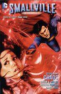 Smallville TPB (2013- DC) Season 11 8-1ST