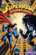 Superman Adventures TPB (2015-2017 DC) 2-1ST