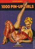 1000 Pin-Up Girls HC (2016 Taschen) Bibliotheca Universalis Edition 1-1ST