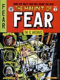 EC Archives The Haunt of Fear HC (2011-2018 GC Press/Dark Horse) 3-1ST
