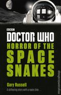 Doctor Who Horror of the Space Snakes SC (2016 Penguin Books) 1-1ST