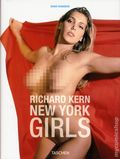 New York Girls HC (2016 Tasschen) 20th Anniversary Edition 1-1ST