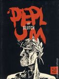 Peplum GN (2016 New York Review Comics) 1-1ST