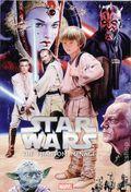 Star Wars Episode I The Phantom Menace HC (2016 Marvel) 1-1ST
